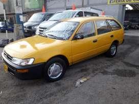 Sw Toyota Corolla Motor 2c