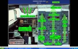 CBT Airbus - Aviación