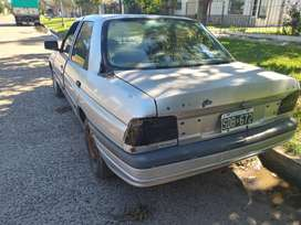ford orion guia permuto
