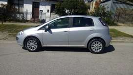 Vendo fiat punto impecable full