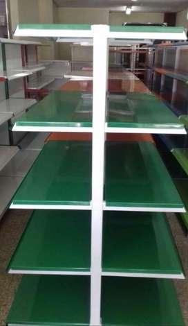 Gondolas Centrales Y Laterales