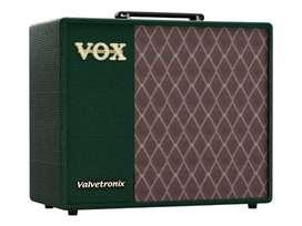 "Vox VT40X Amplificador guitarra electrica 10"" 40w"