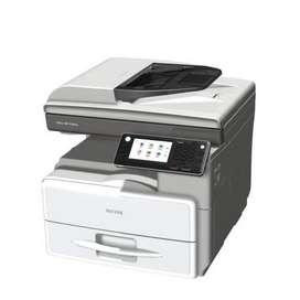 fotocopiadoras, impresoras y scaner.