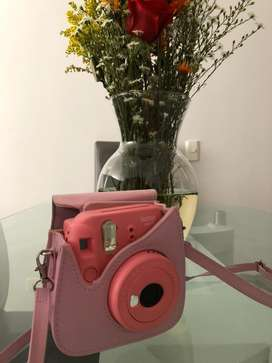 ¡VENTA! Cámara Instax mini modelo 9