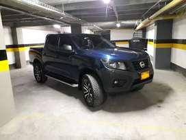Vendo Nissan sabanera NP 300