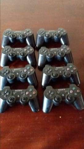 MANDOS PS3 ORIGINALES