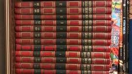 Enciclopedia Salvat 12 Tomos