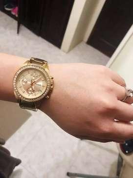 Se vende reloj FOSIL 10/10 original