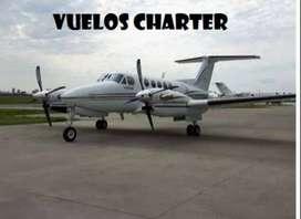 vuelos charter Reserva fácil tu cupo para  hoy