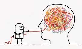 Terapia psicológica a domicilio/Online