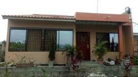Se vende casa y planta purificadora de agua