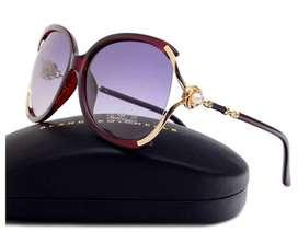 Gafas sol Mujer Polarizadas + UV400 Model BM5825R Blanche Michelle