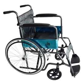 silla de ruedas standar rin radio KBE1462FF-M23-D 