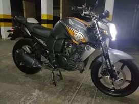 Yamaha FZ16 Excelente