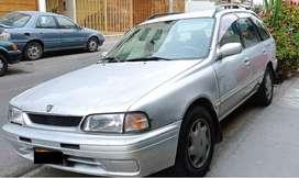 SW Nissan Wingroad 1997