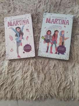 Libros de Niñas