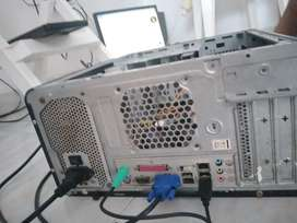 Servicio técnico y reparación de computadores a domicilio sñs
