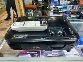 Epson s12+ control, bolso, vga, convertidor HDMI