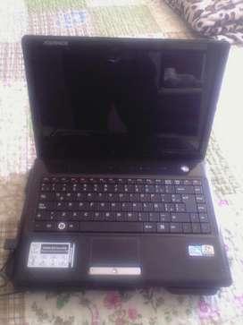 Laptop Advance