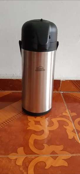 Termo bomba café
