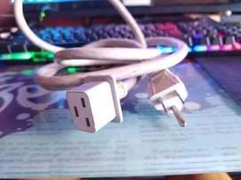 Cable de energía para Mac de escritorio