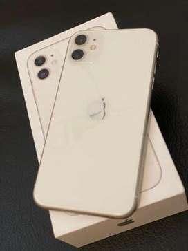 Iphone 11 en excelente estado