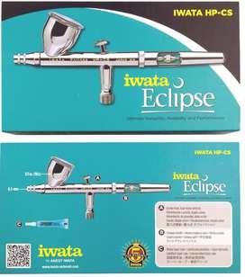 Anest Iwata Aerografo Eclipse 0.3 Mm