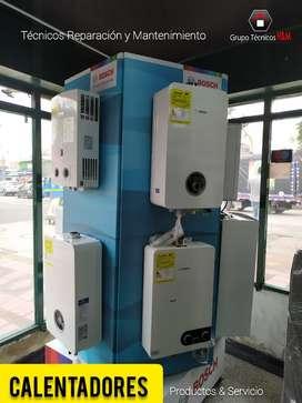 Reparación Calentadores Madrid Cundinamarca - Técnicos Calentadores a Gas - Mantenimiento de Calentadores de Paso Madrid