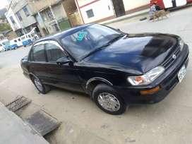 Vendo mi auto Cajamarca