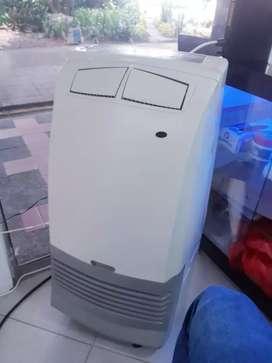 Vendo aire acondicionado portátil en buen estado