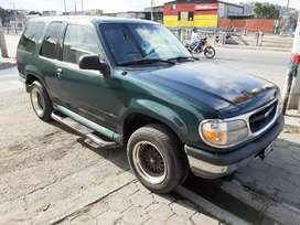 Ford explorer mecanica full equipo año 99