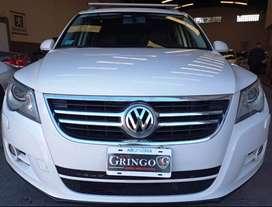 Volkswagen Tiguan 2.0 Exclusive Tsi 200 cv Tiptronic