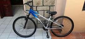 Bicicleta magna