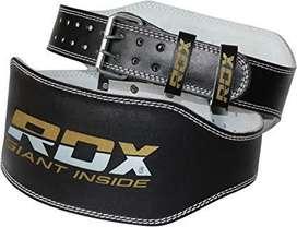 Cinturon de Pesas RDX