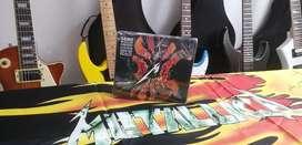 Metallica S&M2 2cd+1dvd