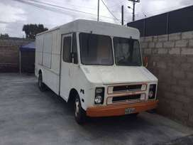Camion Multiproposito Gmc 1980