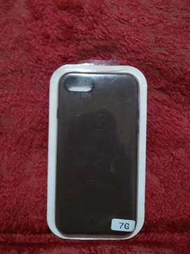 50 fundas iphone 7 plus negro