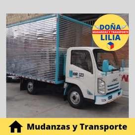 Acarreos Doña Lilia