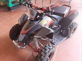 Vendo cuatriciclo Gaf 50cc
