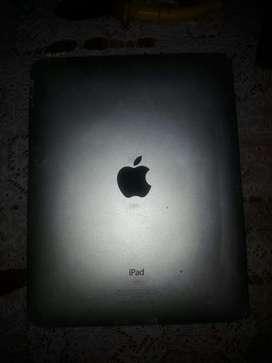 Tablet iPad Usada Primera Generación