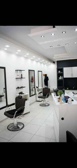 fondo de comercio peluqueria y barbería
