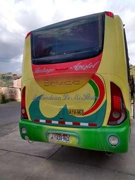 Venta de Omnibus Mercedes Benz lo 915