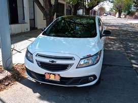 Chevrolet Prisma ltz 2015 único dueño