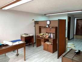 Oficina o Consultorio gran ubicación