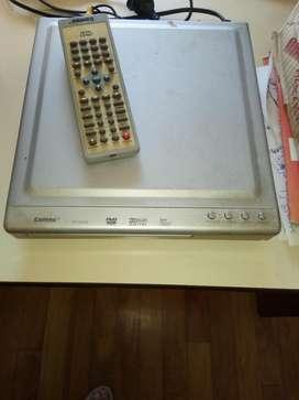Reproductor de DVD como nuevo