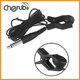 Microfono de contacto guitarra ukelele violin vientos Nuevos Cherub wcp-55