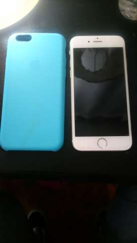IPhone 6 ,16gb usado