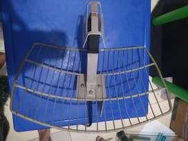 Vendo antena grilla
