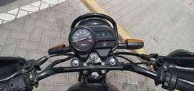 Vendo moto HONDA CB1 125CC