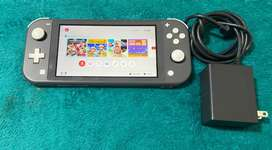 Nintendo Switch Lite Buen estado